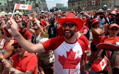 Canada Day Fun Facts