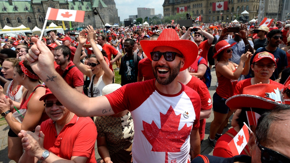 Canada Day Fun Facts