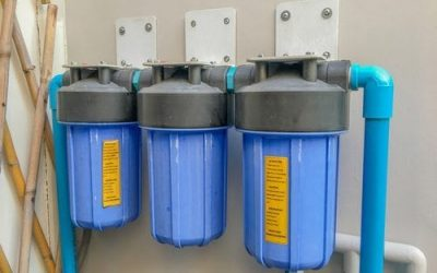 Best Home Whole House Filtration System in Canada