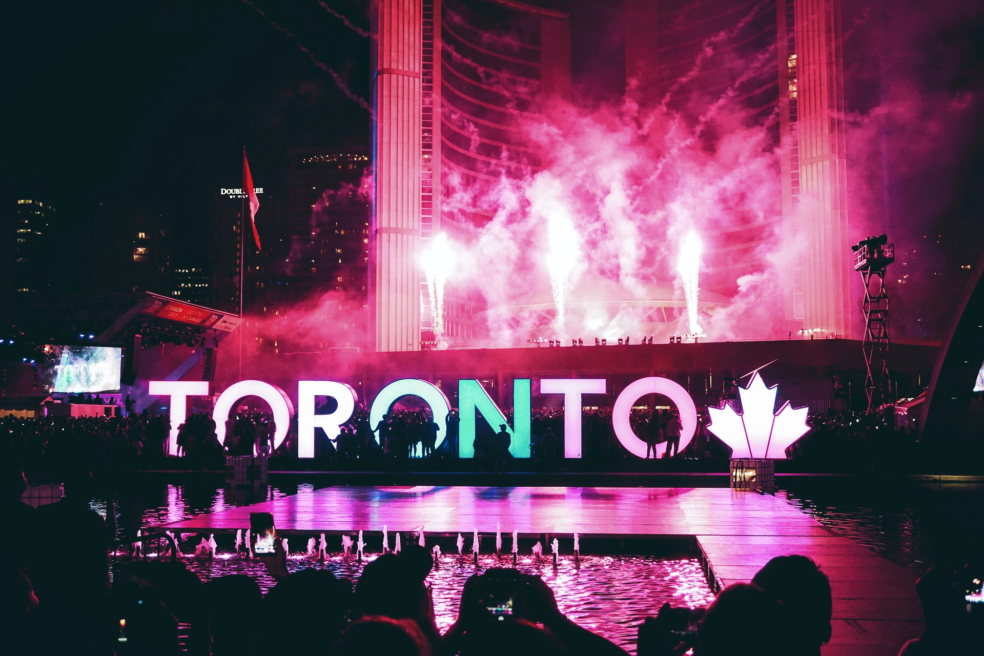 6 Fun Things to Do on Your Next Canada Day International