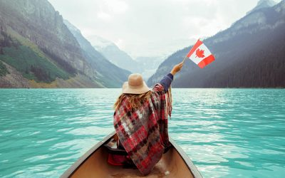 IG-Worthy Places in Canada